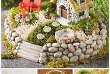 Tündér kert