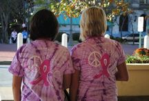 Relay For Life...Peace, Love, Cure