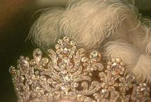 šperky Anna Rakouská