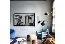 Art Deco / Art deco interior style:)