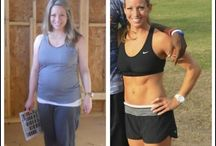 Health/Fitness / by Angie Gossett