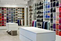 … Boutique Eric Bompard Strasbourg / Chrystel Lux