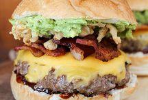 Burgers / Burgers