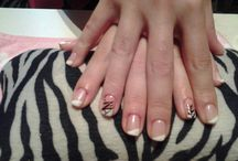 Nails-My work