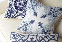 Decorating - Pillows