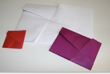 cartes et enveloppes