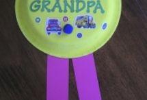 Grandparents Day / by Cresta Kain