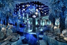 omg if this was MY wedding, i'd probably faint!!! B-E-A-UTIFUL!