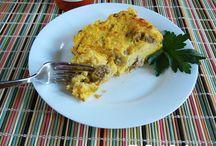 Repeatable breakfasts / by Kristen Davidson