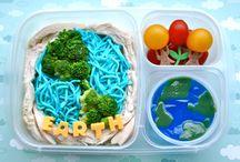 Kids Food Ideas / by Tamara-Lynn St-Pierre