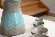 PoWoli Ceramic / Ceramic created by us in PoWoli Workshop