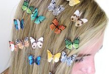 Butterflies - for lovers of