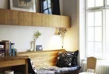 +++ menuiserie - woodwork / Wood stuff : menuiserie & jolis meubles en bois