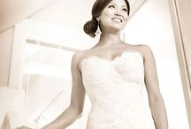 Brides & Wedding Dress Inspiration / Exquisite gallery of Norrisphoto images showcasing beautiful brides and their gorgeous gowns.