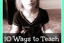 Mindfulness Habits for Kids