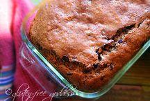 Allergen-Free Baking