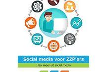 Cursussen gebruik Social Media Websites / Cursussen voor het beter gebruiken van Social Media Websites zoals Twitter, LinkedIn, Facebook, Instagram, etc.   Voor bedrijven, consumenten, ZZp'ers of bijvoorbeeld voor het vinden van een nieuwe baan bijvoorbeeld.