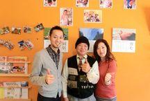 FM GIG ひとみStyleほうまんラジオ / FM GIG ひとみStyleほうまんラジオにFBMasterくまはちが出演したときのスナップショット http://kumahachi.me/