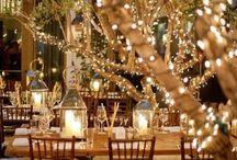 \\~Champêtre~\\ / idée pour un mariage champêtre #mariage #weddingplanner #jai2amours