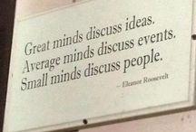 złote myśli
