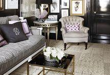 living room design ideas / living room design ideas