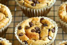 sunne muffins