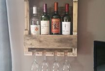 Wine Racks @ SOUTHSIDE SIGNS & SUCH