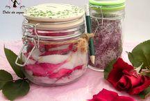 Sale e zucchero aromatizzati