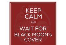 ZODIAC - Black Moon / Book #3 in the ZODIAC series!