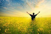 Vida e Prosperidade