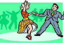 Monitor de bailes latinos en Malaga / Clases de baile en Malaga  Sala de rueda cubana en Malaga Pagando 20 euros al mes. Un dia a la semana, dos horas consecutivas ese mismo dia. Horario de 21a23:00 horas. No hay pareja para menores de 18 ni para mayores de 60, por lo que han de ir acompañados. No hay que pagar matricula, ni reserva de plaza ni nada parecido. Movil: 6.60.21.00.75 WhatsApp - Antonio http://salsa.enmalaga.eu/