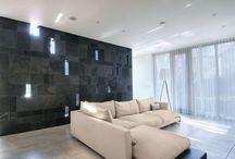 Future House - Walls, Halls, Ceilings / by LostCreekAcres
