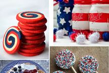 Labor Day Inspiration / Inspiration for your next Labor Day party. Beautiful Labor Day party decor, tablescapes, recipes, drinks, games, and floral arrangements! / by Teleflora