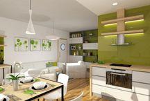 LIBEREC – PAVLOVICE, bydlení v severském stylu