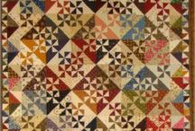 Quilting / by Laura