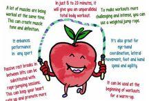 healthy reminder