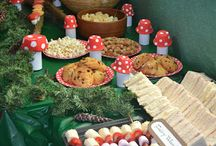 enchanted forest food