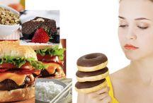 Lebensmittel mit niedrigen Glykämischen Index