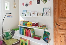 Play room / by Courtney Romero
