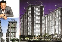 Amaatra Homes Noida Extension / Amaatra Homes Noida Extension launched by AMAATRA Group. Amaatra Homes is located at main road at sector 10, Noida Extension (Greater Noida West). Amaatra Homes Noida Extension offers 2 and 3 BHK luxurious apartments with the size is varying from 965 sq. ft. to 1722 sq. ft.