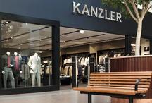 Retail / Offline stores