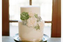My Wedding Style / by Courtney Zender
