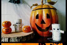 Halloween / DIY Halloween