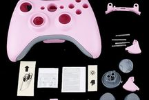 Consumer Electronics - Video Games & Accessories - Xbox 360 Accessories / by Gizga.com