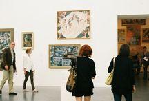 Museum & lunchdates / museum & lunchdates