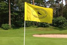 Hilversumsche Golf club / Founded in 1910