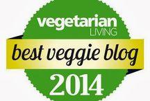 Food - Veggie Blogs / by Tea Ken