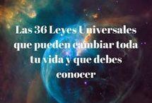 Somos universo puro