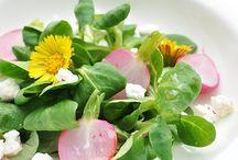 Salad / ArtKulinaria / http://artkulinaria.pl/