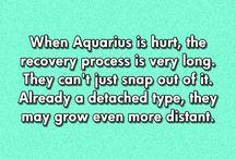 Aquarius / by Lisa Stutt